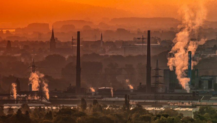 Przekroczenie średniorocznego poziomu docelowego  dla benzo(a)pirenu w pyle zawieszonym PM10